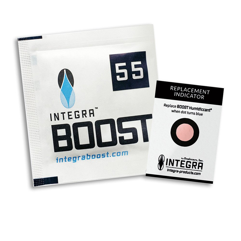 slyng boost integra humidity regulator